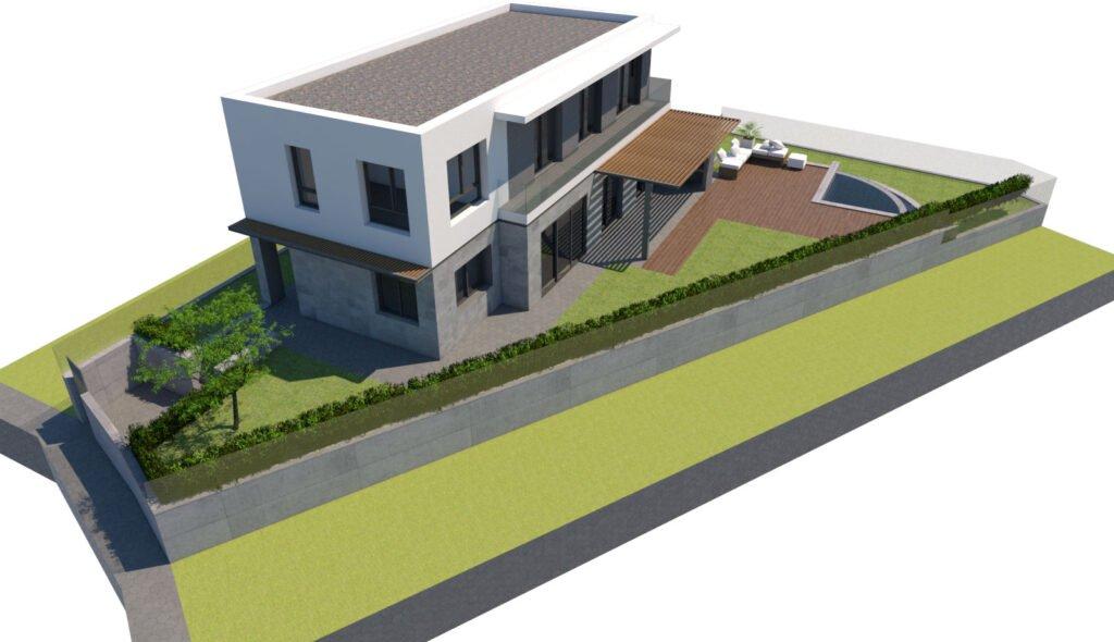 Diseño Passivhaus